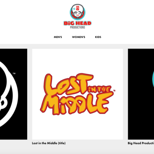 Check Out Our Threadless Store